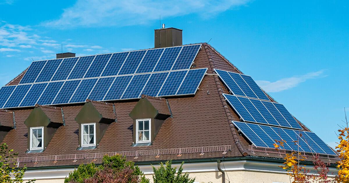 Sparkasse Unser Lieblingsort Solarstrom