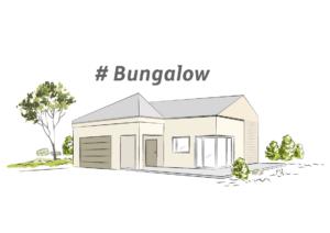 Bungalow im Kreis Düren: altersgerecht bauen