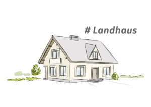 Landhaus im Kreis Düren